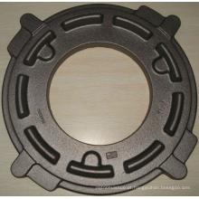China fábrica novo modelo de ferro fundido dúctil preço de fundição em areia kg