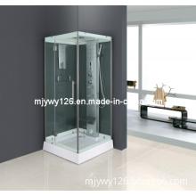 Frameless Tempered Glass Shower Cabin