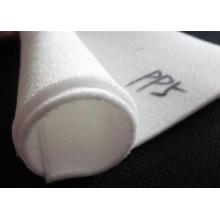 Anti acid 5 micron polypropylene filter cloth for liquid fi