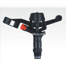 Buse durable de bras de bascule d'équipement d'irrigation de gicleur Gr006