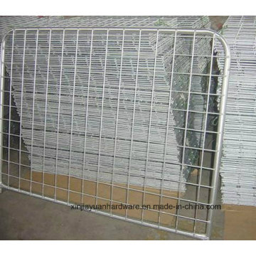 Electric Galvanized Farm Fence Netting