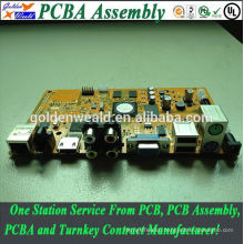 Turnkey contract electronic pcba supplier cell phone pcba pcba producer