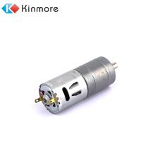 micro 12v dc gear motor for screw conveyor
