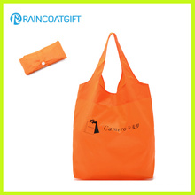 Eco Reusable Nylon Shopping Supermarket Foldable Bag