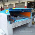 Гидравлический разровнитель стыковки нагрузки контейнера рампы лифт/ручной гидравлический погрузчик