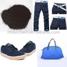 Indigo Blue Bottich Blau 1