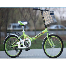 20′′high Quality Lady City Bike /Bicycle/ Mini Bike