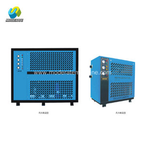 Refrigerated Air Dryer for Industrial Air Compressor