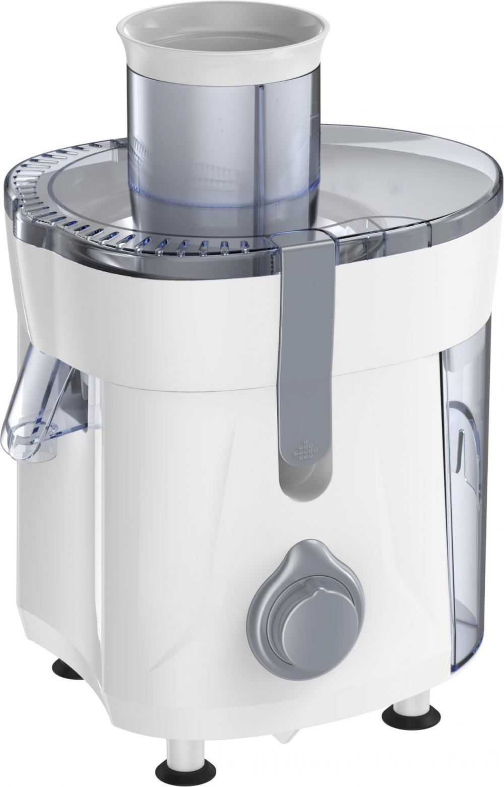 Metal Housing Juicer