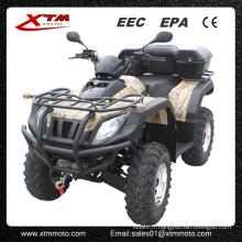 600cc/650cc ATV Racing chinois gros rue juridique EEC/Coc