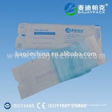 Selbstsiegelbare Beutel für medizinische sterile