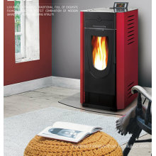 2015 New Design Products Wood Pellet Fireplace