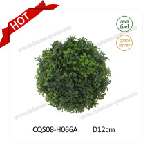 D12cm Mini Customized Artificial Christmas Ball Christmas Decoration