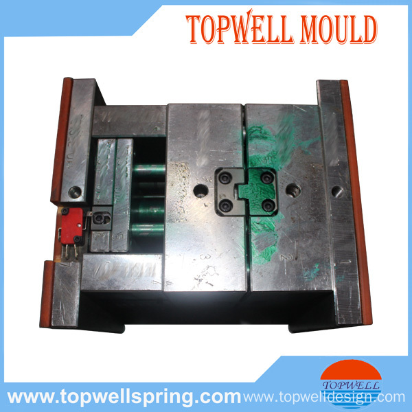 Projector Pro Wireless plastic injection mold of Brightness