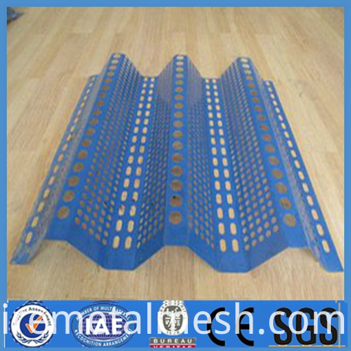 windproof dust suppression net