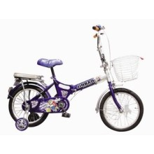 14 inch city folding bikes with luxury frame