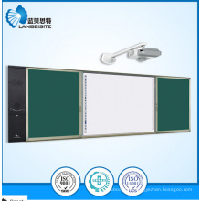 Lb-0318 integrieren Klassenzimmer Pädagogische Tafel zum Verkauf
