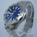 Stainless Steel Automatic Watch (HLSL-1006)