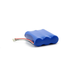 batterie rechargeable au lithium-ion 18650 3.7V 6600mAh