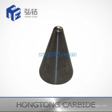 Customized Spare Parts of Tungsten Carbide