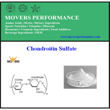 Sulfato de condroitina natural de calidad superior del 98%