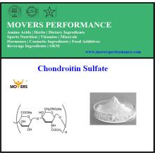 Top qualité 98% de sulfate de chondroïtine naturelle