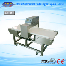 Healthy Auto-Conveyor Metal Detector with Tunnel