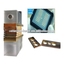 808nm laser diode stack for hair removal machine