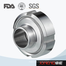Stainless Steel Sanitary SMS Long Type Union (JN-UN 1005)