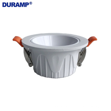 Downlight de vente chaude Duramp
