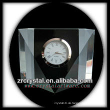 Wunderbare K9 Kristalluhr T090