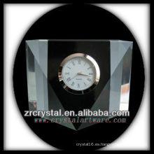 Maravilloso K9 Crystal Clock T090