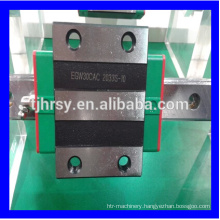 Hiwin EGW30CA linear guide rail and block