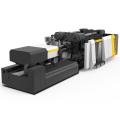 2300TON servo horizontal injection molding machine
