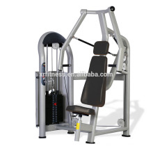 XR6602 Xinrui fitness equipment factory Seated Chest Press machine
