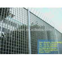 galvanized steel grating fence,galvanized standard grating,galvanized flat bar grating