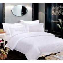 Luxus Jacquard Hotel Bettlaken Set für 5 Sterne Hotel