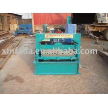 Machine à former le rouleau de carreaux couleur JCH760