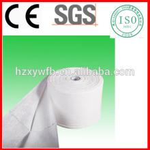 Spunlace nichtgewebter Großhandelswegwerfsalon-Tücher