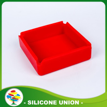 wholesale decorative silicone ashtray for gift