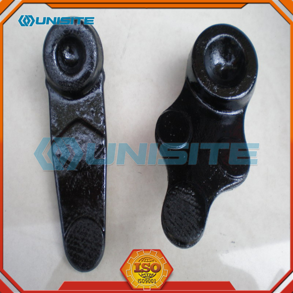 OEM Accurate Steel Forging Parts for sale