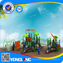 2015 Hot Sale Amusement Park Playground Equipment for Children, Yl-J071
