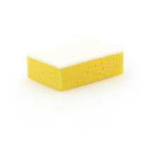 Automobile Wiping Car Washing Cleaning Sponge with Polyester
