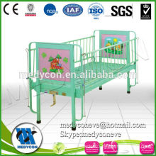 1-Crank Manual Child bed