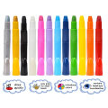 Clown Face Painting Crayons Twistable makeup Marker Sticks