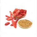 Organik Grazioso Reliable Kosher Goji Powder