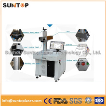 Brass Laser Engraving Machine/Laser Drilling Machine for Brass/Brass Sheet Laser Drilling Machine
