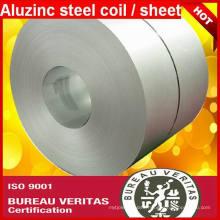 G550 Gl Anti-Finger Aluzinc Steel Coil