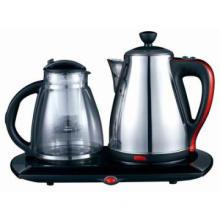 2.0 Liter Stainless Steel Tea Maker /Kettle set
