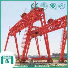 Single Girder Gantry Crane for Road Construction